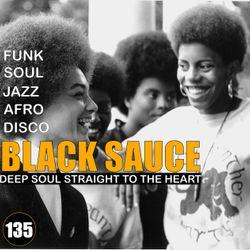 Black Sauce Vol.135.