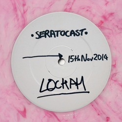 SeratoCast Mix 14 - Lockah
