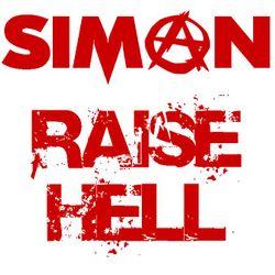 Simon - Techno Tuesdays Mix 013 - Raise Hell