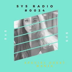 SYS RADIO EPISODE 34 W/ Boss Lady Maggie Tra
