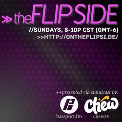 2015.04.26 the Flipside, second_signal{ April }