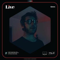 Grevs - TheSugarClub Live!