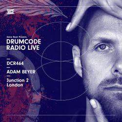DCR464 – Drumcode Radio Live - Adam Beyer live from Junction 2, London