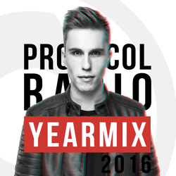 Nicky Romero - Protocol Radio #229 - Yearmix
