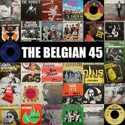 Hypnoise - The Belgian 45 Vol.3