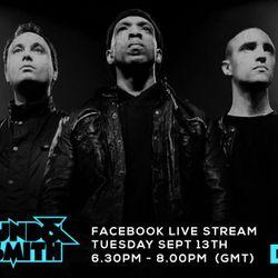 Drumsound & Bassline Smith - Live & Direct #3 (13/09/16)