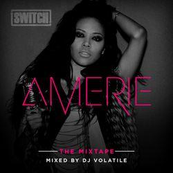 The Amerie Mixtape