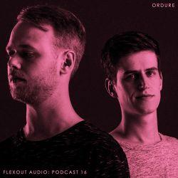 Flexout Audio Podcast Vol.16 - Ordure