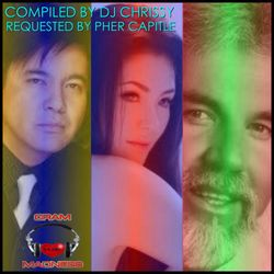 By request... Best of Martin Nievera, Regine Velasquez and Kenny Rogers