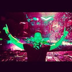 Live at Ultra 2014
