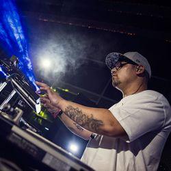 Madfingaz - Belgium - Red Bull Thre3Style World DJ Championship: Night 4