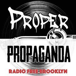 "Proper Propaganda Ep. 94, ""9 1/2 Leaks"""