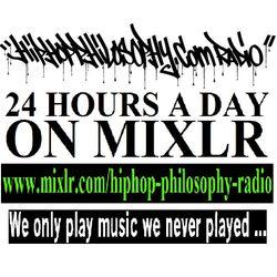 HipHopPhilosophy.com Radio - 06-12-17 - Monday Night Fresh