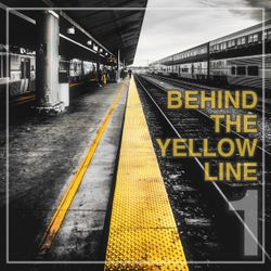 BEHIND THE YELLOW LINE #1