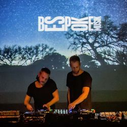 Superlounge - Live at Bespoke Musik ADE - 10.15.15