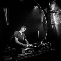 Clark Warner: ENTER.Week 9, Mind (Space Ibiza, August 27th 2015)