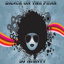 DJM - Dance On The Funk