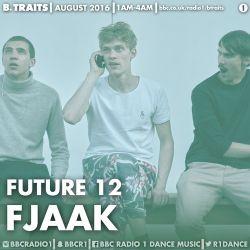 FJAAK - BBC 1 Mix (1/4)