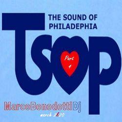 T.S.O.P.(The Sound Of Philadelphia) part 4