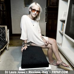 Laura Jones fabric Promo Mix