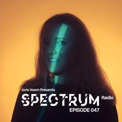 Joris Voorn Presents: Spectrum Radio 047