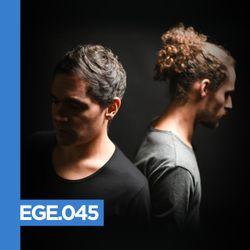 EGE.045 Deaf Pillow