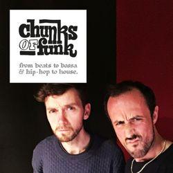 Chunks of Funk vol. 64: Rene Costy, Henry Wu, Collective Conscience, Neue Grafik, Dazion, Swindle, …
