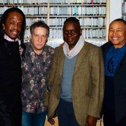 Earth, Wind & Fire on Soul Time - 7 Feb 2014