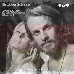 Brother&Sister - Made in Germany - Soundtrip Radio