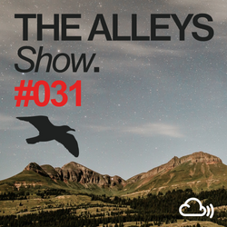 THE ALLEYS Show. #031 GMJ