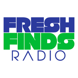 Fresh Finds Radio #1 mixed by DJ Latin Prince