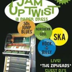 Dj Andy Smith's Jam Up Twist with DJ Diddy Wah