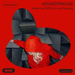Soundtracks - Mixed by SØS Gunver Ryberg
