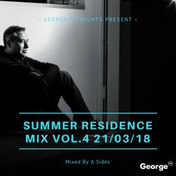 George FM 2018 Summer Residence Mix Vol.4 - 21/03/18