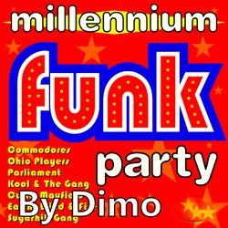 Millennium Funk Party -Session!; Funk Is Not Dead - May 2018