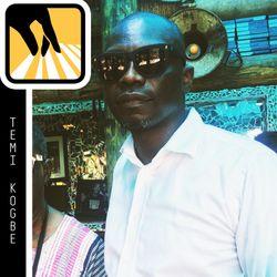Diggers Directory: Temi Kogbe