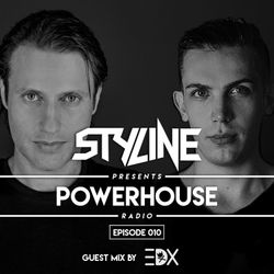 Power House Radio #10 (EDX Guestmix)
