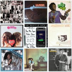 MTR 139 | HI54… THE 1970s | THE MIX TAPE RADIO SHOW