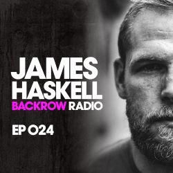Backrow Radio Episode 24 - July 2021