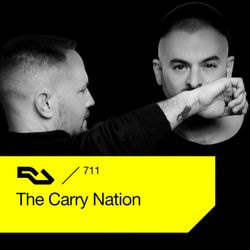 RA.711 The Carry Nation