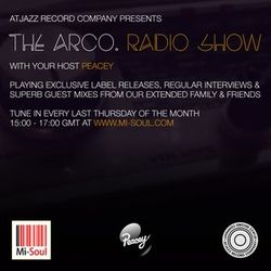 The ARCo. Radio Show 29.01.2015 (Hour 1)