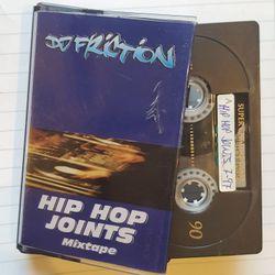 Hip Hop Joints 7-1997 Mixtape