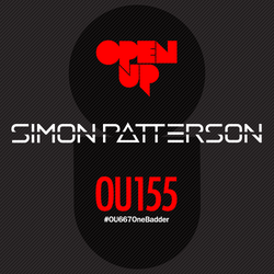 Simon Patterson - Open Up - 155
