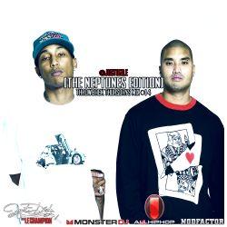 @JustDizle - Throwback Thursdays Mix #14 [The Neptunes Edition] #TBT #TBTMIX