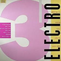 René & Bacus ~ 80'S Rare Groove, BOOGIE, ELECTRO FUNK PT 3 (Mixed 18TH Jan 2014)