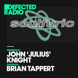 Defected Radio Show presented by John 'Julius' Knight - 05.01.18