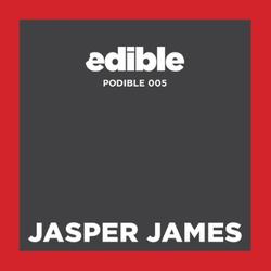Podible 005 - Jasper James