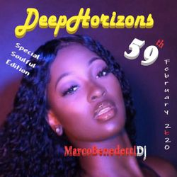 DeepTech Soulful Edition 59