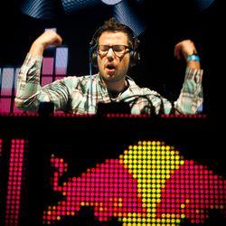 DJ Sebastian Brito - Chile - National Final