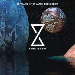BE-AT TV: First Spins - Continuum /  Magno Hyacinthum (10YRDREF002) [Dynamic Reflection]